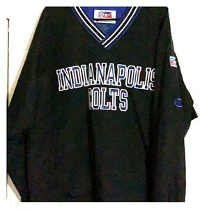 Indianapolis Colts NFL Proline Pullover